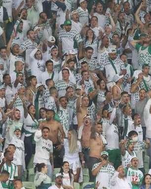 Palmeiras decide priorizar Sócios Avanti e anuncia data para venda de sua cota de ingressos na final da Libertadores
