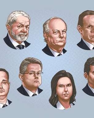 Indefinições no PSDB, de Moro e fator Bolsonaro estimulam pré-candidaturas no centro político