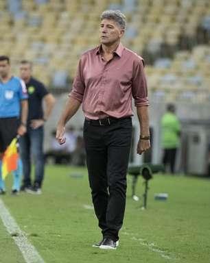 Do silêncio da direção às aspas de Renato, clima no Flamengo esquenta antes de decisão