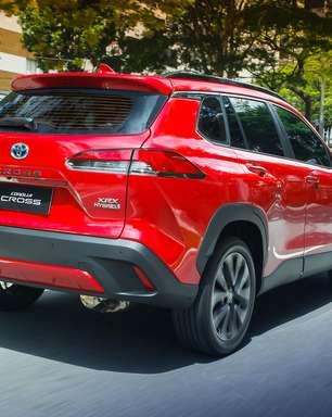Corolla e Corolla Cross: o segredo que só a Toyota enxergou