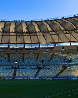 Prefeitura do Rio de Janeiro libera 100% de público nos estádios a partir desta quarta-feira