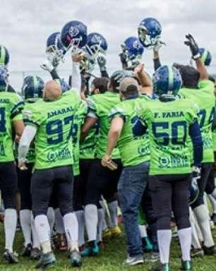 Confira a preparação do Nova Serrana Forgeds para a liga MGFL Hinova 2021