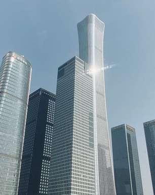 Por que China decidiu limitar construção de prédios 'faraônicos'
