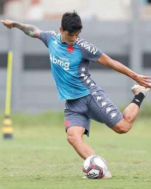 Para garantir o acesso, Vasco precisa superar deslizes da campanha e ser certeiro na reta final da Série B
