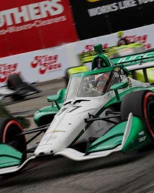 Juncos e Carlin se reúnem e analisam parceria para novo carro no grid da Indy em 2022