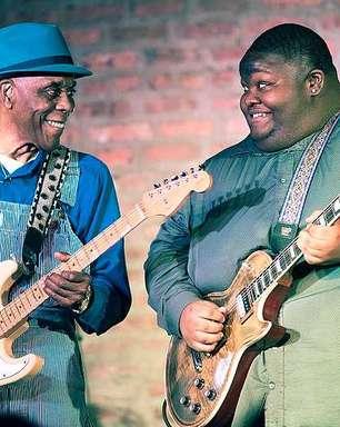 Quais são os estilos de blues mais influentes?