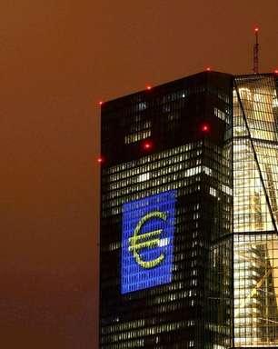 BCE mantém política monetária e afasta perspectiva de aumento de juros