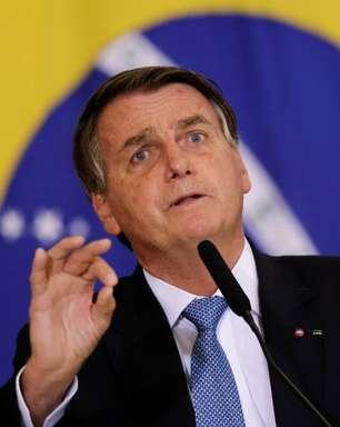 Petrobras não pode ser uma empresa que dá lucro tão alto, diz Bolsonaro
