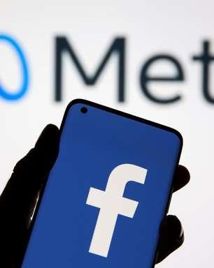 Facebook muda o nome da empresa para Meta