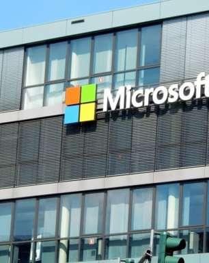 Microsoft quer cortar uso de água em 95% mudando resfriamento de servidores