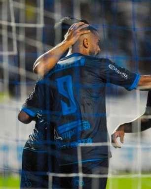 Adversário do Vasco, CSA reagiu na tabela, mas tropeçou e sofreu sete gols nas últimas duas rodadas