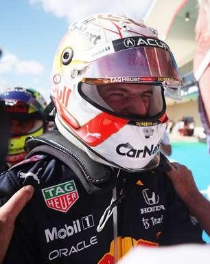 Verstappen foi linear e fez corrida ao estilo Hamilton no GP dos EUA, opina Gabriel Curty
