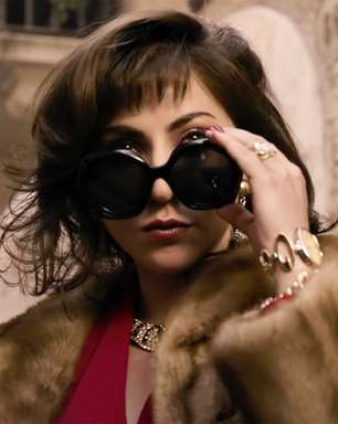 "Teaser de ""Casa Gucci"" traz moda, fortuna e Lady Gaga"