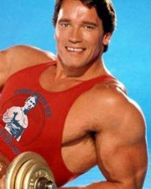 Treino do Arnold Schwarzenegger: 7 maneiras de ganhar massa muscular