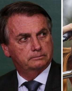 Bolsonaro manda indireta para Anitta; cantora rebate