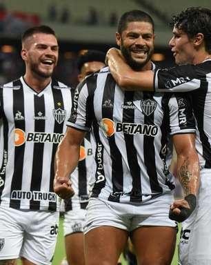 Atlético-MG bate o Fortaleza e vai à final da Copa do Brasil