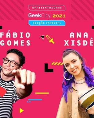 Festival Geek City acontece neste final de semana