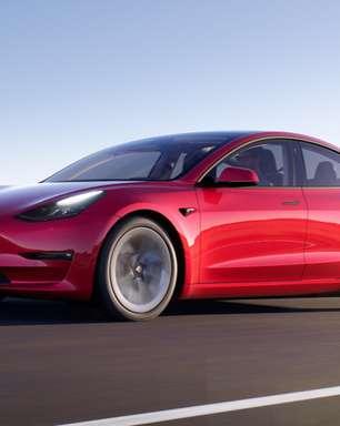 Tesla já vale US$ 1 trilhão (ou 4 vezes o valor da Toyota)