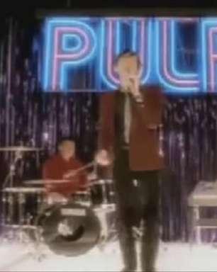 Assista ao show do Pulp pelo Terra