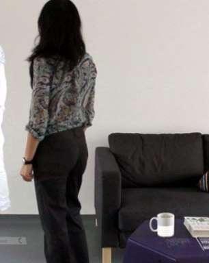 Casa virtual mostra como podem ser moradias no futuro; veja