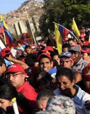 Existe uma Venezuela antes e uma depois de Chávez, diz professora