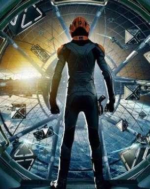Trailer 'Ender's Game'
