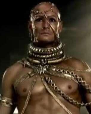 Rodrigo Santoro volta a viver Xerxes em continuação de '300'