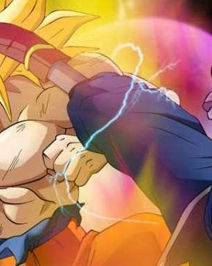 Veja trailer de 'Dragon Ball Z: A Batalha Dos Deuses'