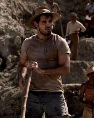 Wagner Moura e Sophie Charlotte estrelam 'Serra Pelada'; veja trailer