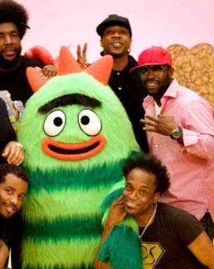 Planeta terra: hip-hop do The Roots vai rolar no palco Smirnoff