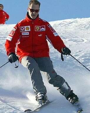 Polícia quer investigar acidente de Schumacher na França