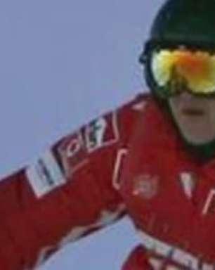 Correspondente comenta supostos vídeos de acidente de Schumacher