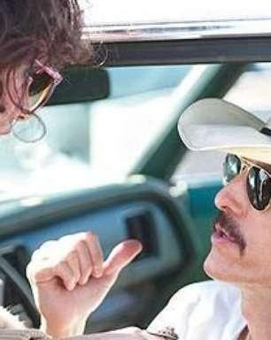 """Trailer: """"Clube de Compras Dallas"""" conta drama da aids nos anos 80"""