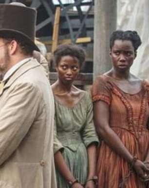 """Trailer: """"12 anos de escravidão"""" mostra luta de escravo liberto sequestrado"""