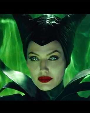 Trailer de Malévola tem Angelina Jolie e música com Lana Del Rey