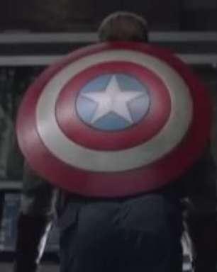 Marvel divulga novo trailer de 'Capitão América 2: O Soldado Invernal'