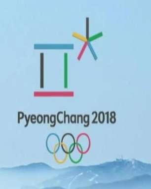 PyeongChang 2018: veja como foi montado o logo