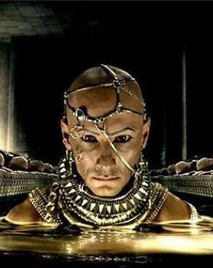 300 - A Ascensão do Império conta história do personagem de Santoro