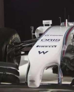 F1: Piloto da Williams avalia equipe no GP da Austrália