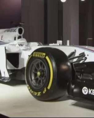F1: Felipe Nasr acreditava em pódio de Felipe Massa