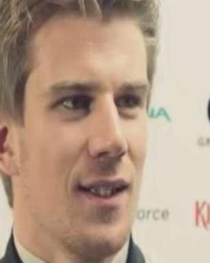 F1: Nico Hulkenberg e Sergio Pérez falam do circuito do Bahrein