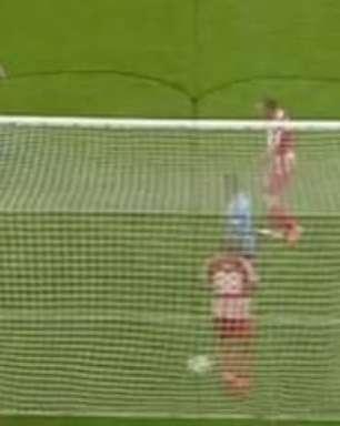Veja o gol de Olympiacos 1 x 0 Apollon pelo Campeonato Grego