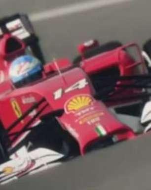Produtora divulga trailer de novo game de Fórmula 1