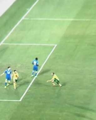 Veja os gols de Kuban Krasnodar 2 x 2 Rostov pelo Russo