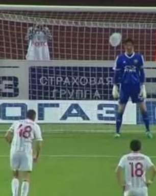 Veja lances de Arsenal Tula 0 x 1 Kuban pelo Russo