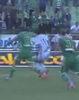 Veja os gols de Panathinaikos 1 x 2 OFI pelo Campeonato Grego