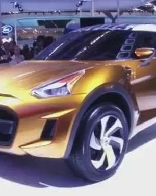"""Extrem"" é primeiro Nissan feito ao estilo de brasileiros"