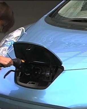 Carro totalmente elétrico será lançado no fim deste ano