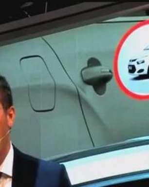 Cactus e novo Picasso C4 são destaques da Citroën