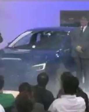 Subaru foca em esportivos no Salão do Automóvel de São Paulo